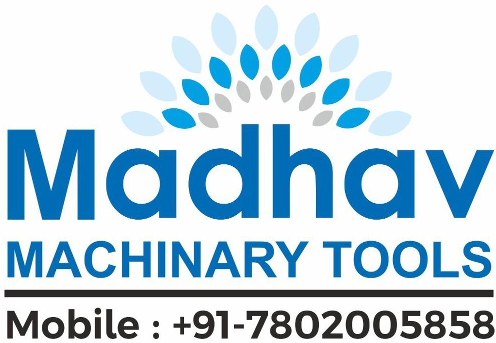 Madhav  Machinary Tools